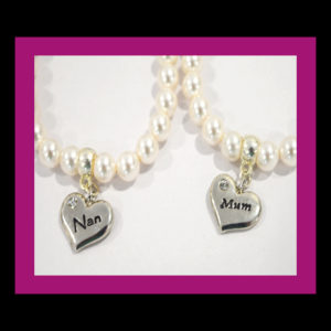 bracelets custom
